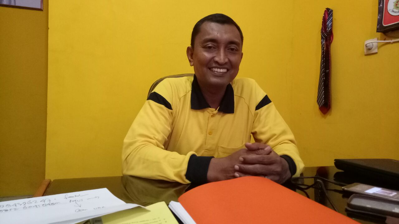 Kasus Narkoba di Aceh Utara Meningkat 40 Persen