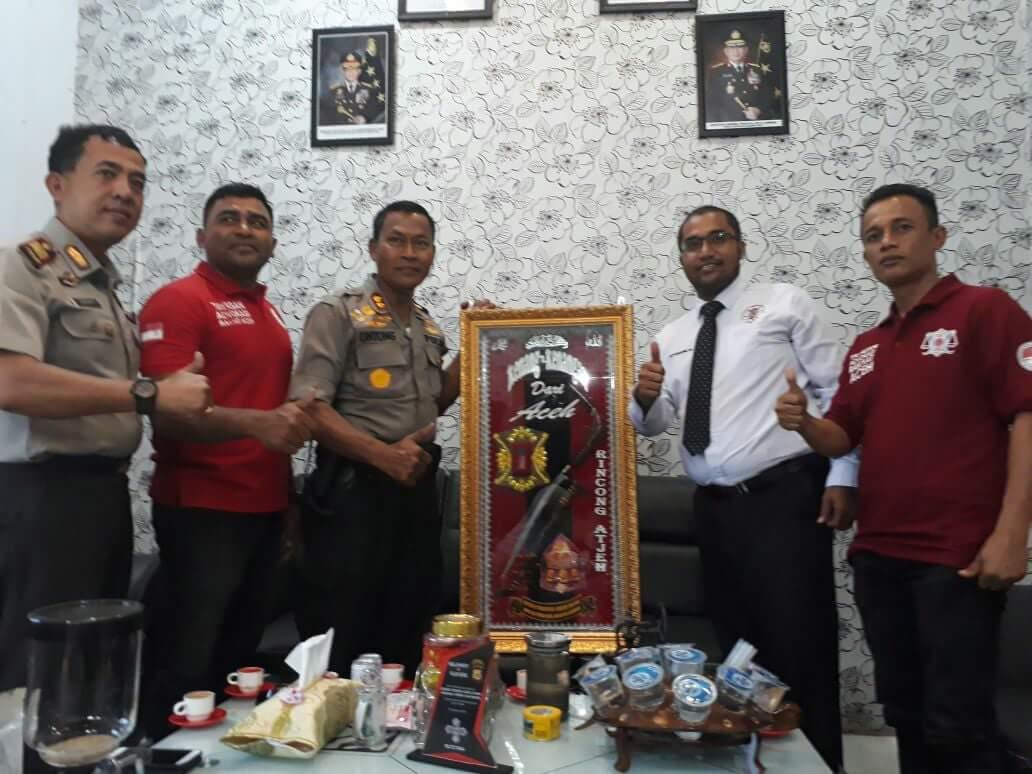 YARA Apresiasi Kinerja Kapolres Aceh Utara
