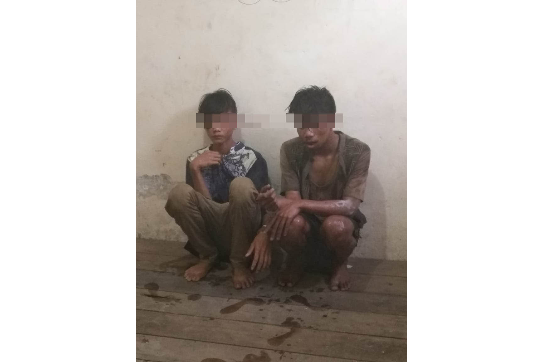 Dua Remaja di Amuk Warga di Panton Labu, ini Sebabnya