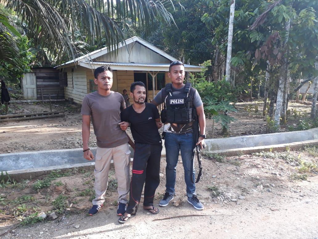 Napi Kabur Rutan Lhoksukon Yang ditangkap Bertambah Jadi 26 Orang