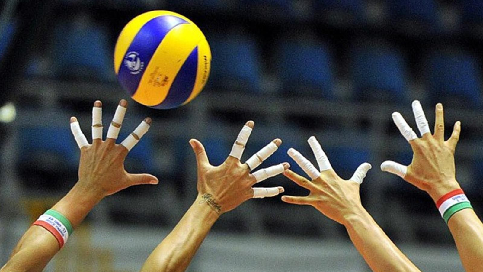 Malam Nanti, Open Turnamen Volly Ball Kapolres Cup Akan Bergulir