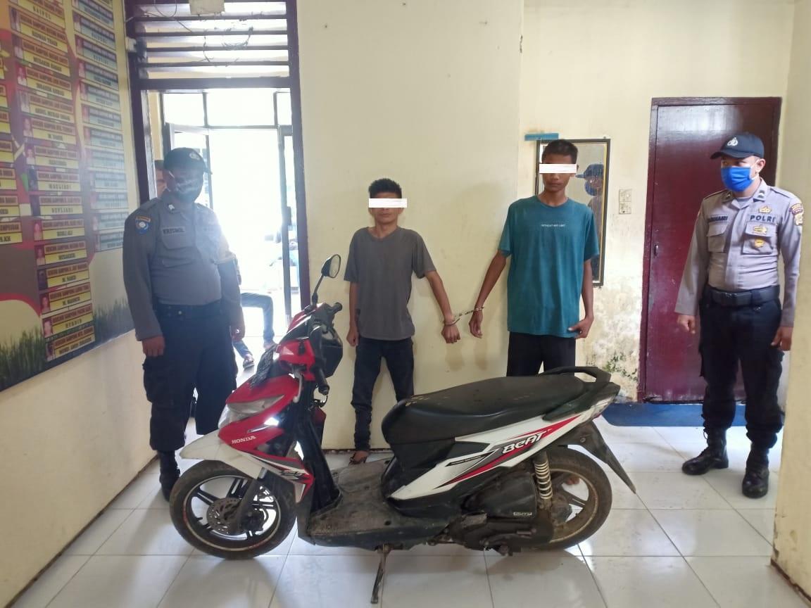 Hati-hati, di Aceh Utara Penjambret Beraksi Sasar Wanita Yang Jalan Sendirian
