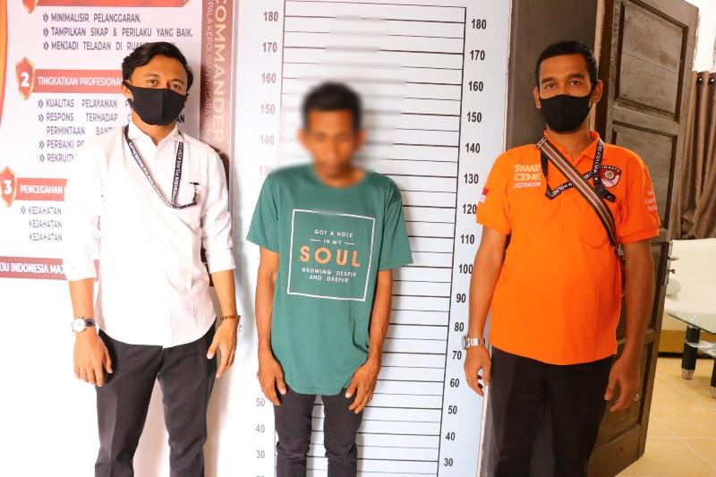 Nenek Tewas Di Panton Labu Ternyata Dibunuh Anak Sendiri Karena Tak Diberi Uang Rp 20 ribu