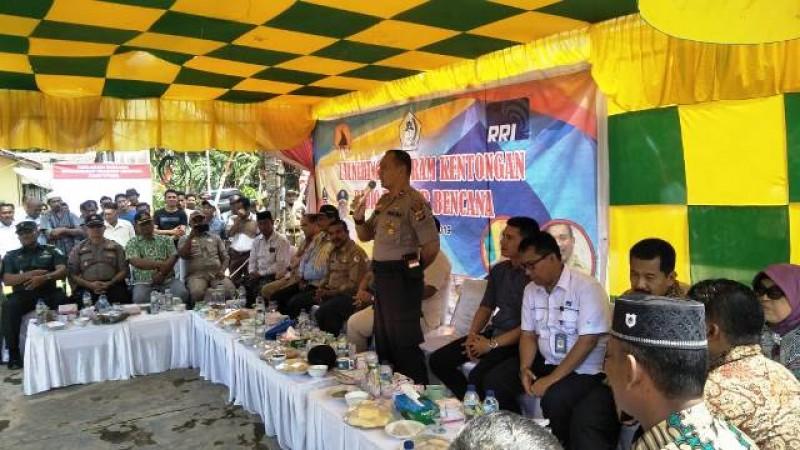 Tindak Tegas Pelaku Illegal Logging di Aceh Utara