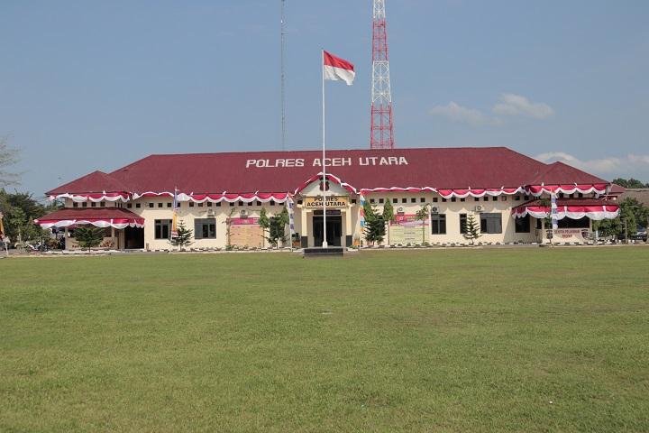 Delapan Pejabat Utama Polres Aceh Utara Akan Berganti, Berikut Daftarnya